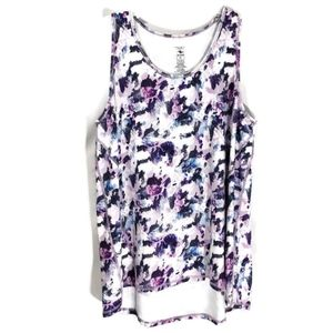 New Breathable Athletic Tank Top Colour Sp…